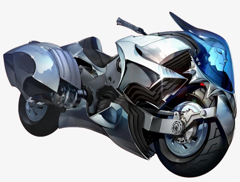 A Bike , - Makoto Persona 5 Johanna, transparent png #3652821