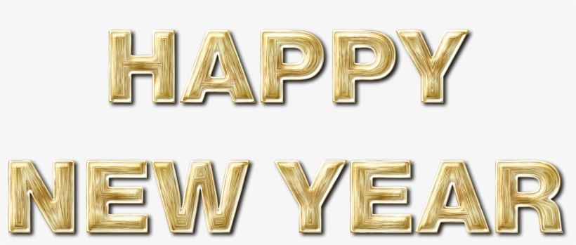 Happy New Year Transparent 88
