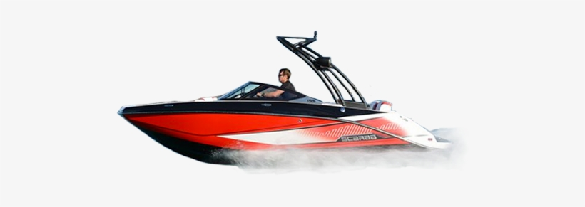 Speed Boat Png - Speed Boats In Water, transparent png #3654748