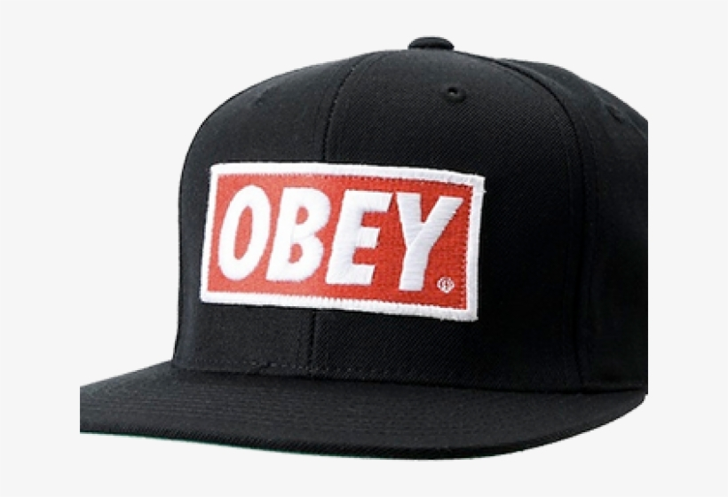 Thug Life Clipart Transparent - Obey Hat Png - Free Transparent PNG ... 9bc9ff43280