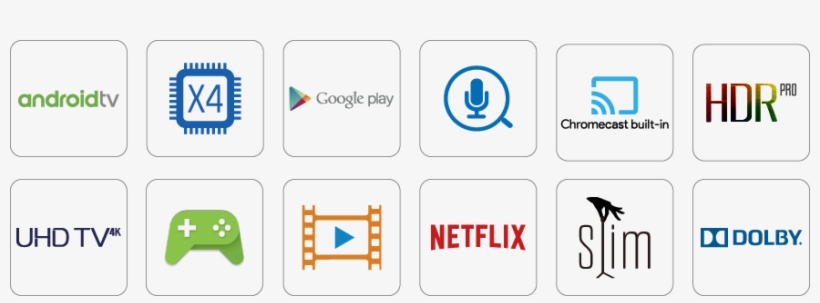 Tcl P2mus Uhd Tcl Android Tv Features - Led Smart Tv Features - Free
