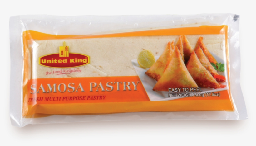 Samosa Pastry 500g - Pastry, transparent png #3663074