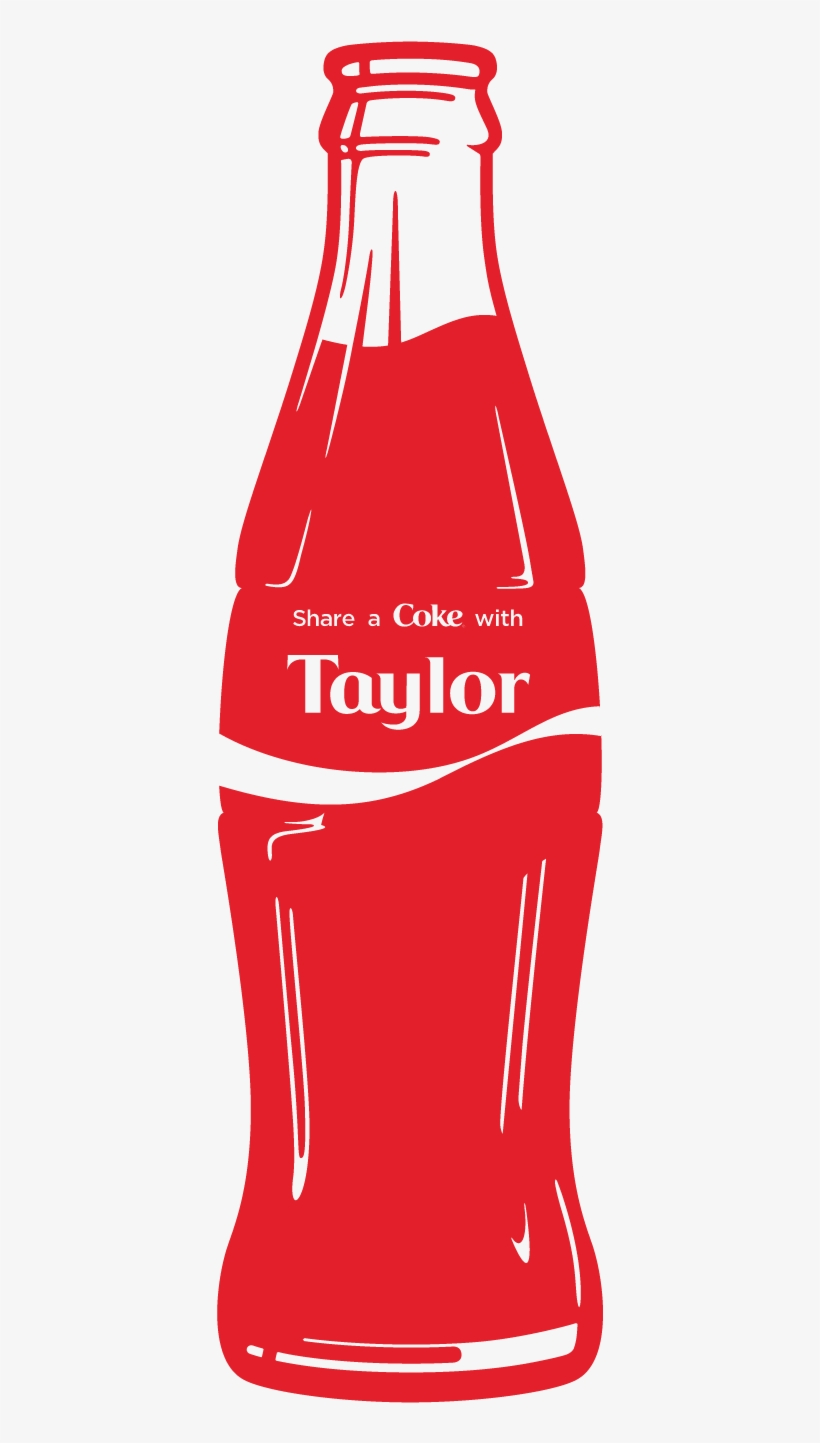 Coke Bottle Vector - Coca-cola - Free Transparent PNG ...  Coke