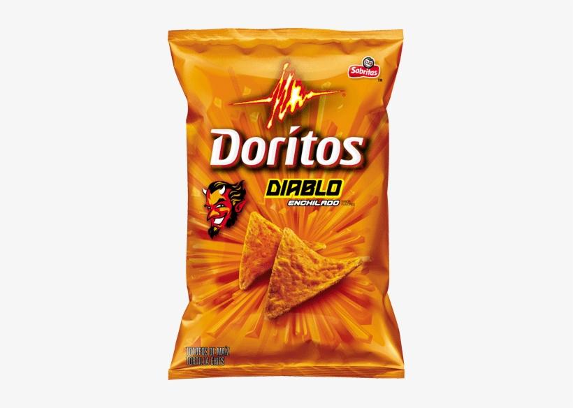 Doritos Png Image - Pumpkin Spice Items, transparent png #3664032