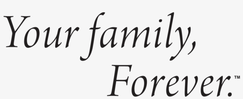 A Halper Fine Art Legacy Portrait Will Stand For All - Forever Family Logo Png, transparent png #3664803