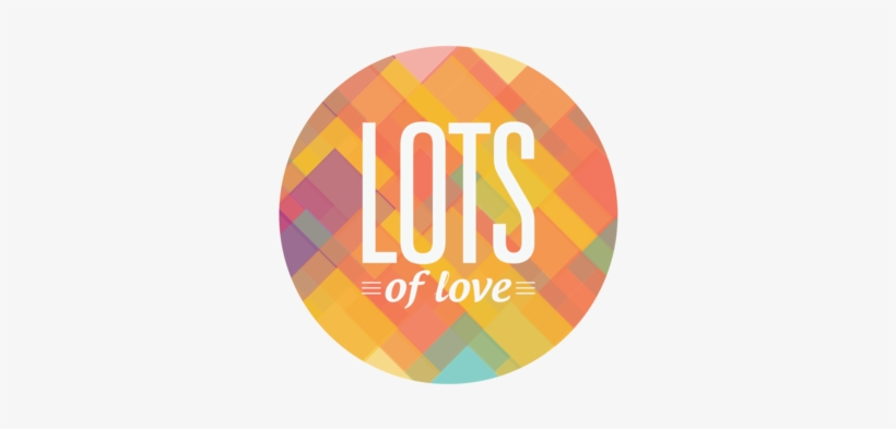 Lots Of Love Logo - Lots Of Love Png, transparent png #3667438