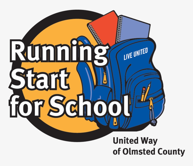 New Tool Makes It Easier To Donate School Supplies - United Way, transparent png #3667439