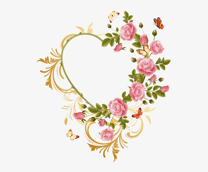 Heart Frame Png Happy Rose Day Yellow Rose Free Transparent Png Download Pngkey Every other wednesday we share a new quick tip video. heart frame png happy rose day yellow