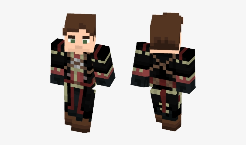 Me Assassin S Creed Minecraft Skin Hollow Knight Free