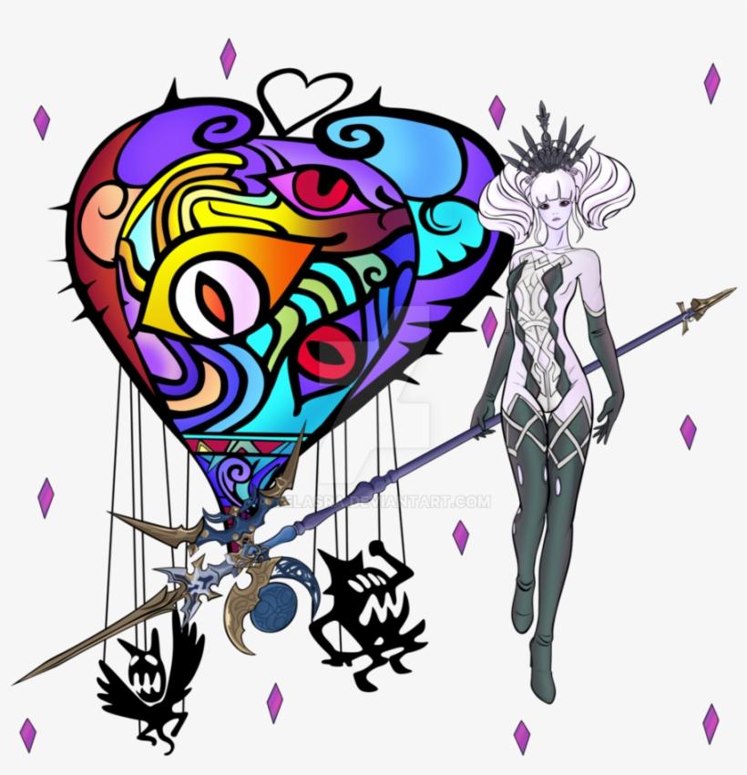 Clipart Final Fantasy Xiv Art Flower Png - Final Fantasy Xiv, transparent png #3673469