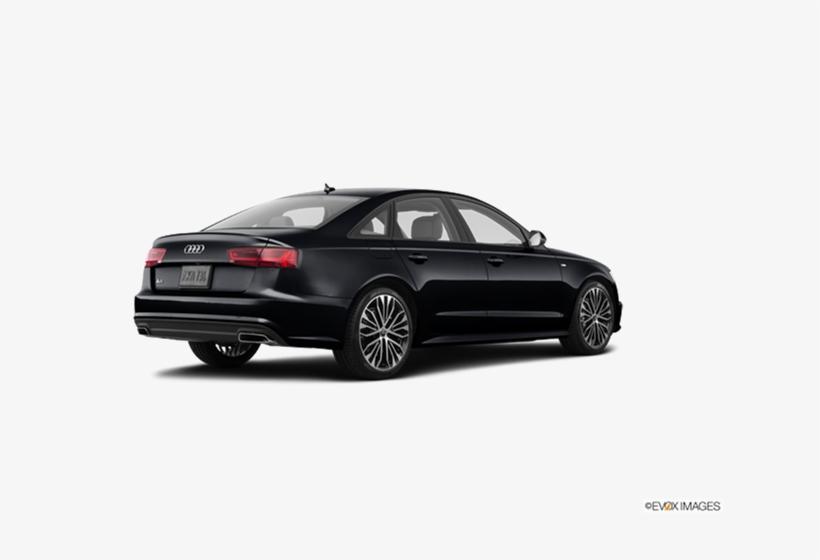 New Car 2018 Audi A6 - Mercedes Benz Cla 45 Amg Black 2017, transparent png #3674634