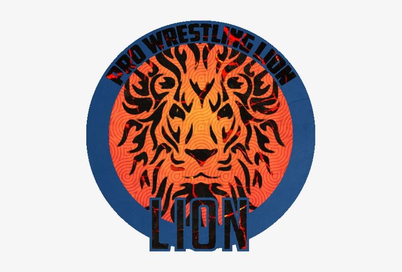 [cverse] The Lion's Roar - Celtic Tribal Lion Tattoo, transparent png #3675056