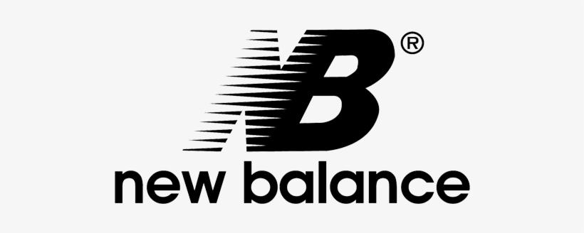 Womens Stylish Shoes, New Balance Png Logo - Nike New Balance Logo, transparent png #3677185