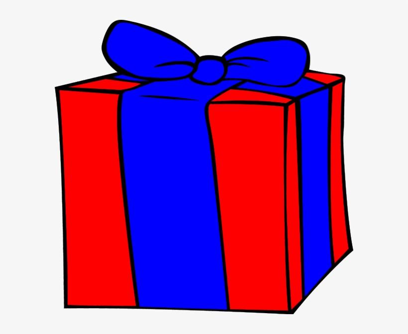 Birthday Present Clipart Birthday Gift - Birthday Present ... (820 x 673 Pixel)