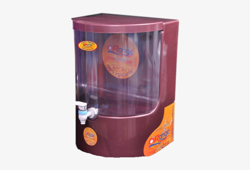 Dolphin Water Purifier Ro System 8 Liters Automatic - Dolphin Ro Water Purifier Price, transparent png #3678485