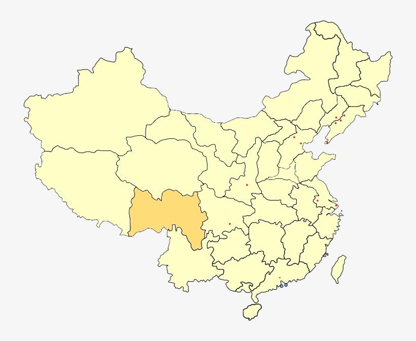 File Prc Xikang Wikimedia Mons China Map Png History Of China Ap World History Free Transparent Png Download Pngkey