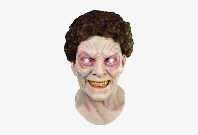 Ash Vs Evil Dead - Ash Vs Evil Dead Masks, transparent png #3680387