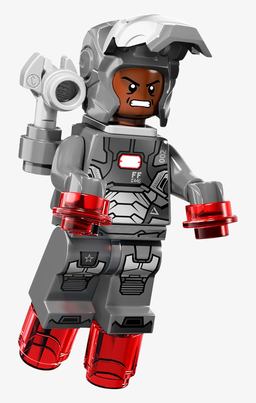 Lego Iron Man War Machine Coloring Pages Ironman Mark 42 Lego Mini