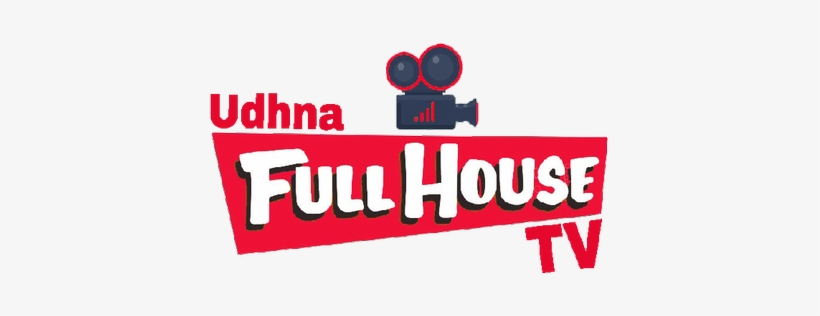@udhna Full House Tv - Full House Tv Show Poster, transparent png #3686416