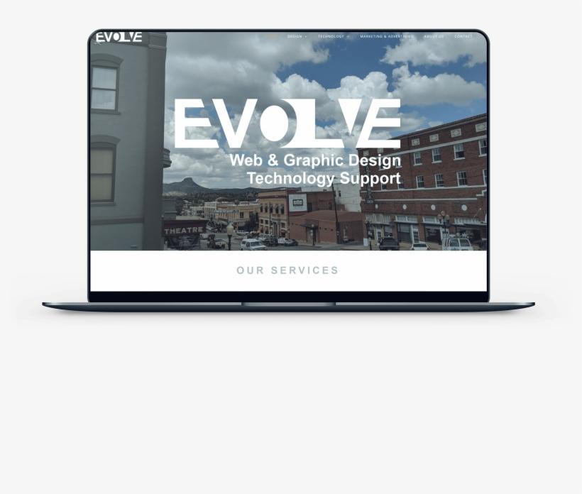 Macbook Pro Evolve - Apple Macbook Pro, transparent png #3688461