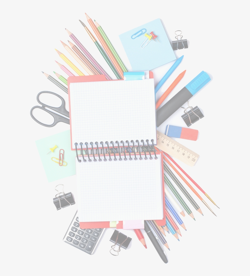 Our Products - Sketch Pad - Free Transparent PNG Download