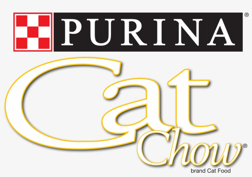 Purina® Cat Chow® Dry Cat Food - Purina Your Pet Our Passion, transparent png #3694561