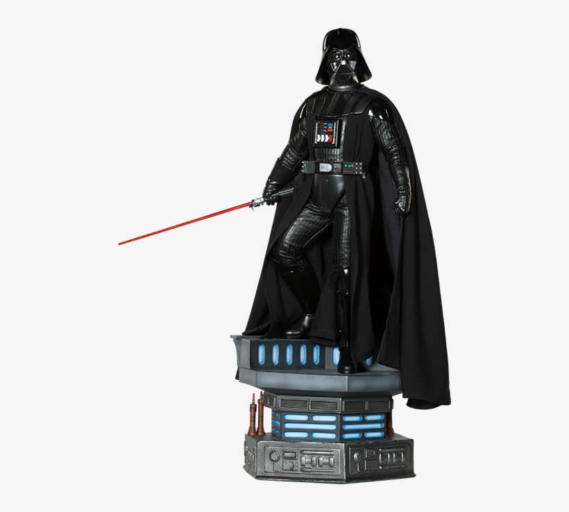 Darth Vader Lord Of The Sith Statue By Sideshow Collectibles - Darth Vader Lord Of The Sith Premium Format Figure, transparent png #3696260
