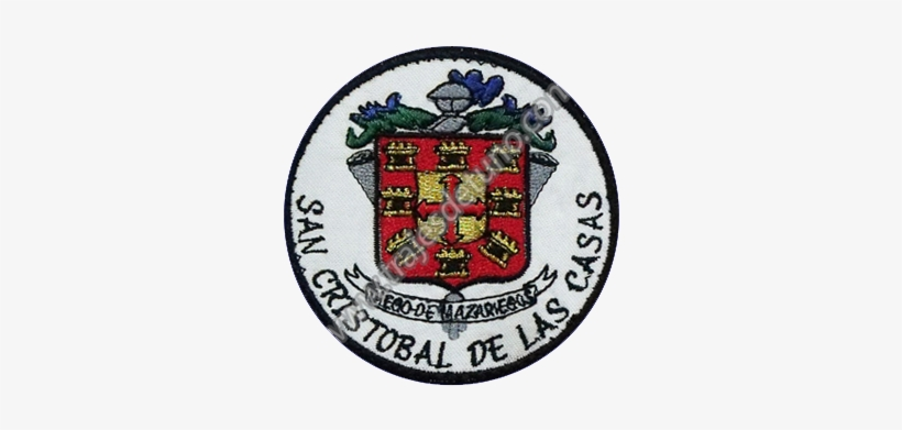 Escudo De San Cristobal De Las Casas, transparent png #3698978