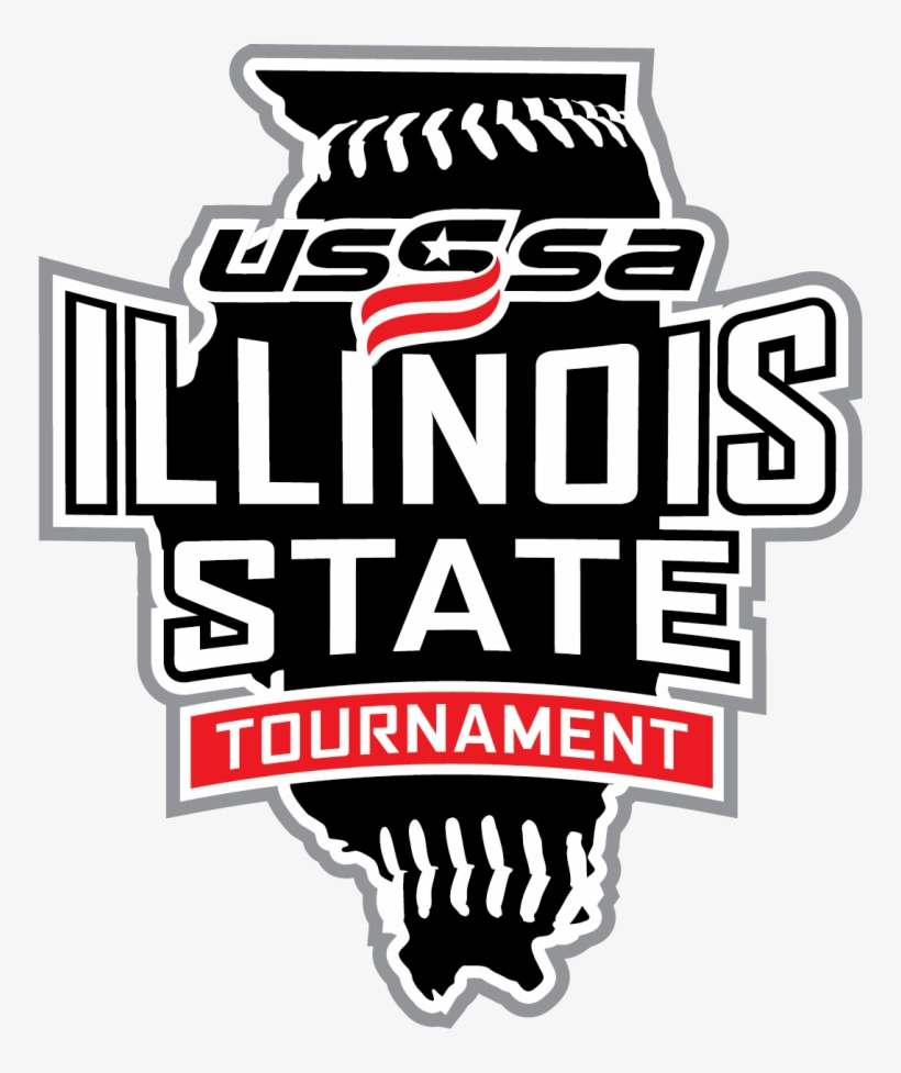 Usssa Illinois Rec/a State Tournament - United States Specialty Sports Association, transparent png #3699572
