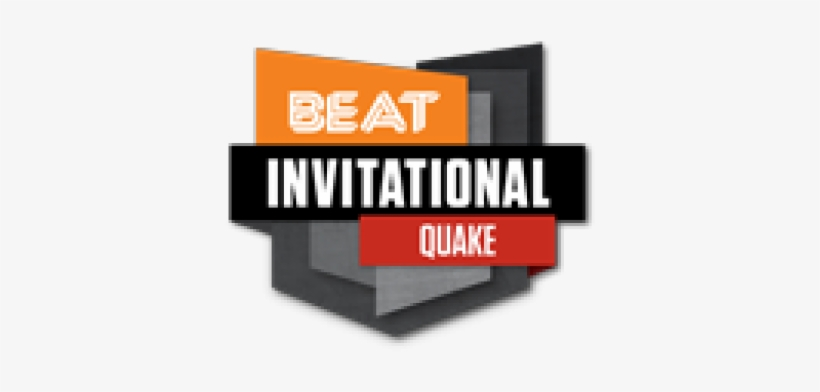 Quake Champions Beat Invitational Season 2, Quake Champions - Pubg Mobile Logo, transparent png #3699704