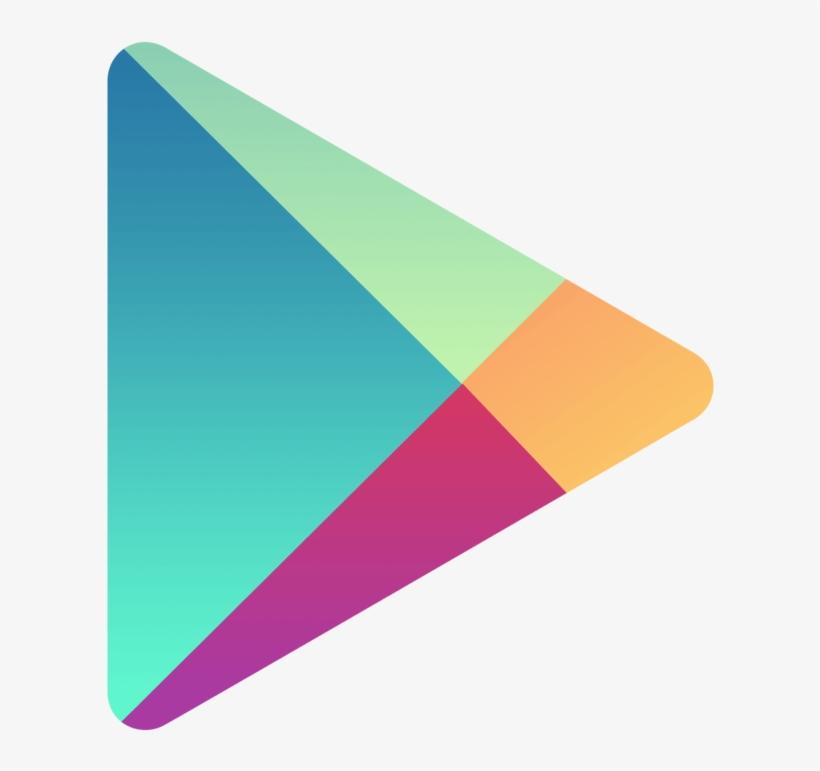 Google Play - Google Play Icon Transparent, transparent png #371963