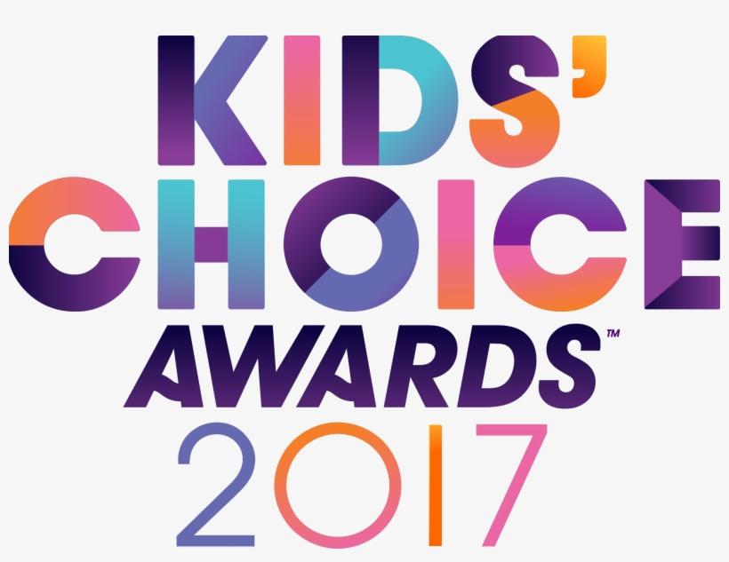 Kids' Choice Awards 2017 Logo - Kids Choice 2017 Logo Png, transparent png #372276