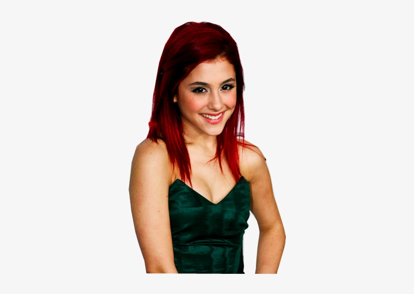 Ariana Grande Images <3 Wallpaper And Background Photos - Ariana Grande Before And After, transparent png #372360