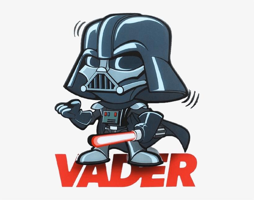 Star Wars Darth Vader Mini Led Night Light Zing Pop - Darth Vader Mini, transparent png #372634