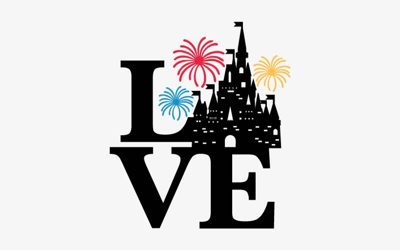 Disney Letter Svg Files For Cricut Free - Free Transparent