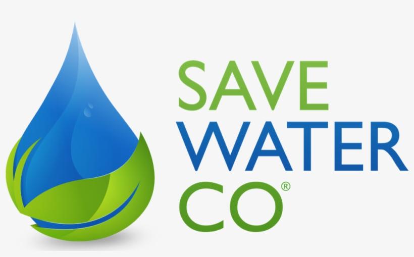Save Water Logo Png, transparent png #372896