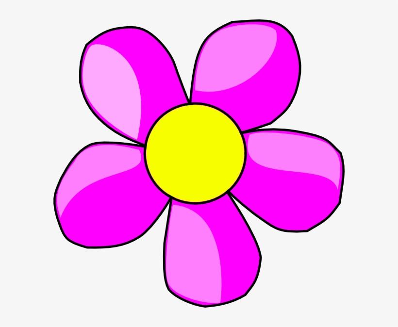 Flowers Clip Art - Flower Clip Art, transparent png #374768