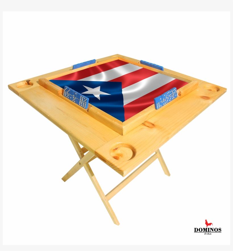 Puerto Rico Domino Table Domino Table Puerto Rico