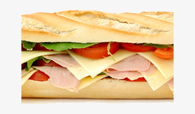 Sandwich Png Transparent Images - Ready To Eat Food Refrigerated, transparent png #375205