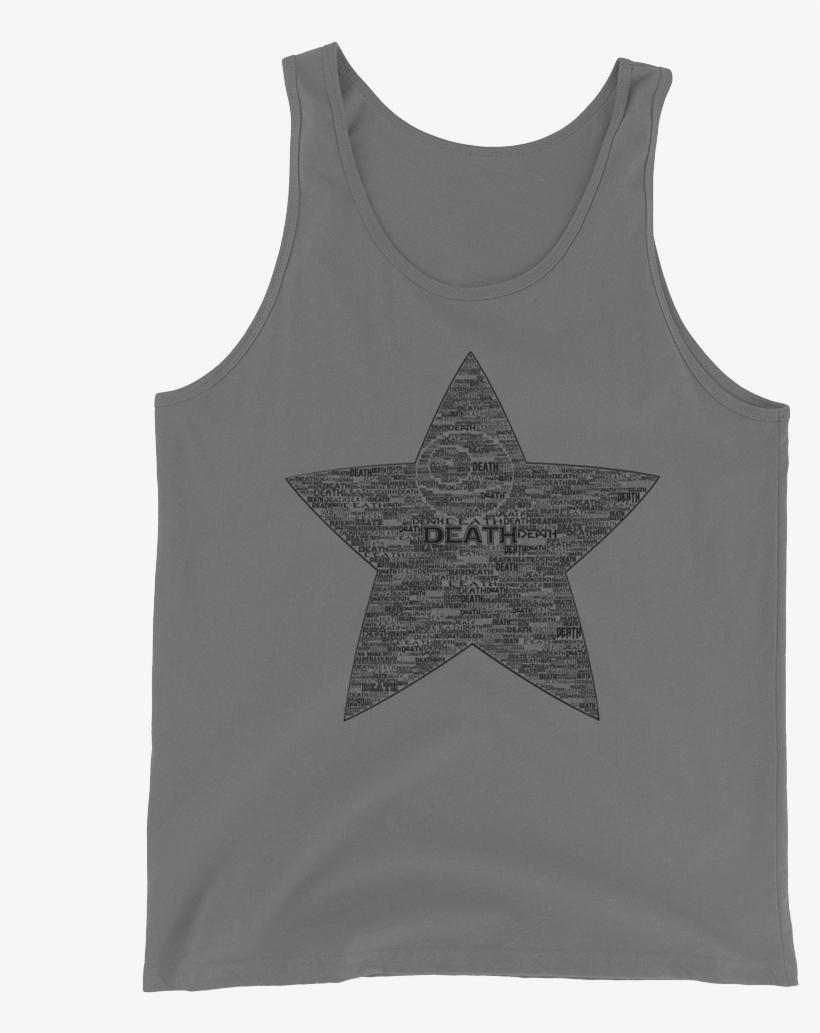 Star Unisex - Gorilla Gang Tank Tops, transparent png #375464