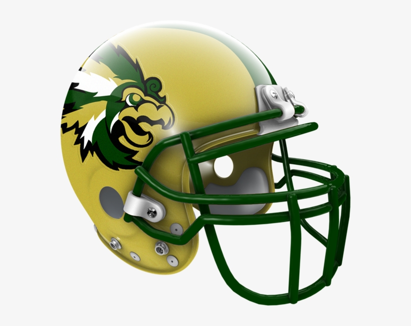 Football Helmets - Spartan Football Helmet Logo, transparent png #376015
