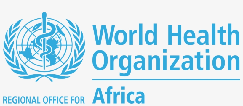 Who-africa - International Health Organization Logos, transparent png #376570