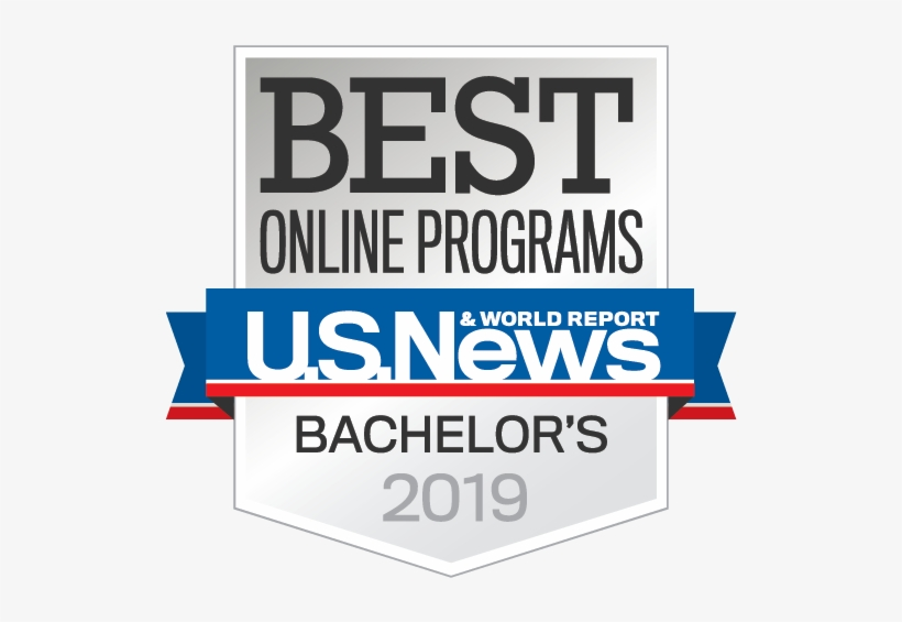 News & World Report Best Business Programs 2018 Badge - Us News Best High Schools 2018, transparent png #378683