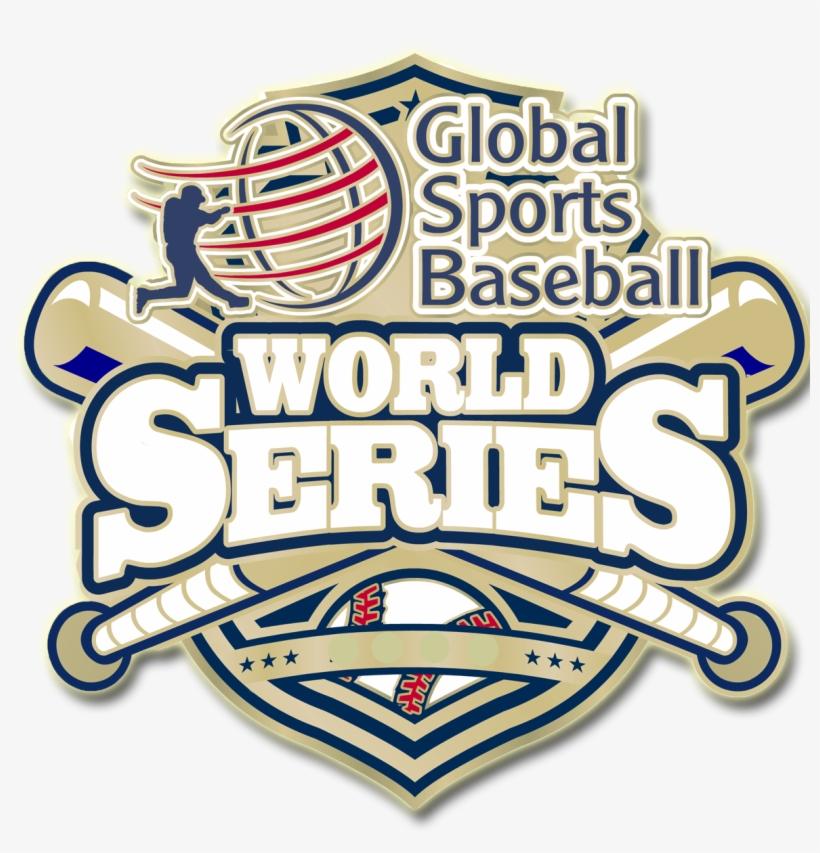 2013 Gws - Usssa Global World Series 2017, transparent png #3700219