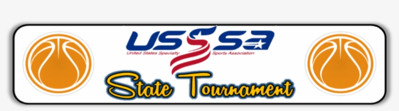 V Click Below To Access Usssa State Tournament Webpage - United States Specialty Sports Association, transparent png #3700575
