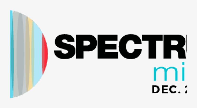 Smia15 Header Logo - Spectrum Miami Contemporary Art Show 2017, transparent png #3703694