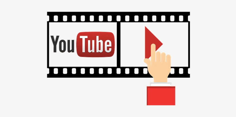 Create Youtube Channel, transparent png #3710069