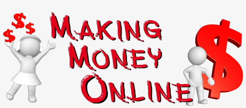 Login Page For Students In The Course Make Money Online - Make Money Online Logo, transparent png #3716171