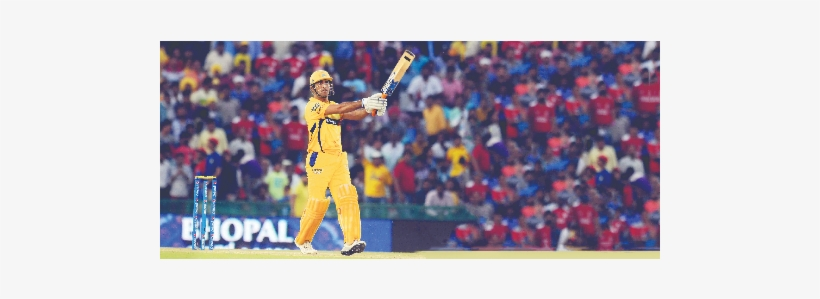 With Virat Kohli And Ms Dhoni Rcb And Csk Have Benefitted Ms