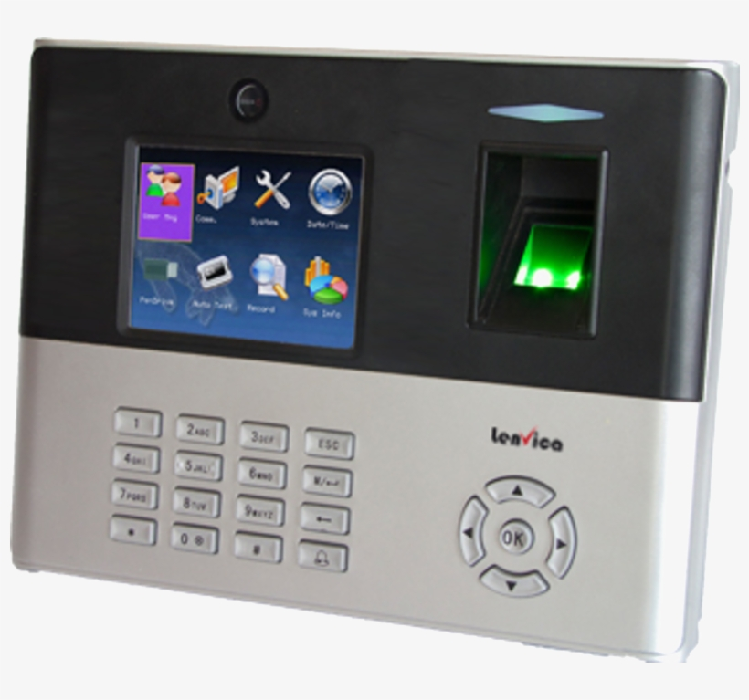 Biometric Attendance System Download Png Image - Zkteco Iclock 990